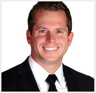 Kiel Roeschke from Disability Attorneys of Arizona Roeschke Law