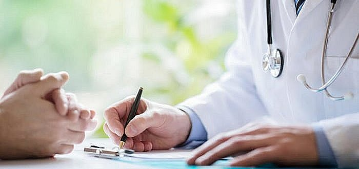 Doctor's Letters and Common Mistakes When Applying For