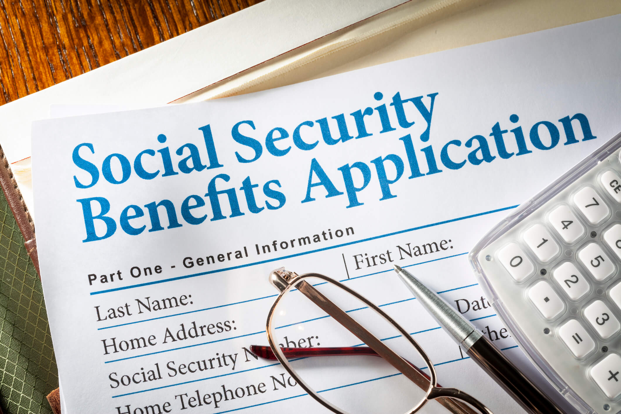 Roeschke Law, LLC discusses how to apply for social security disability benefits.