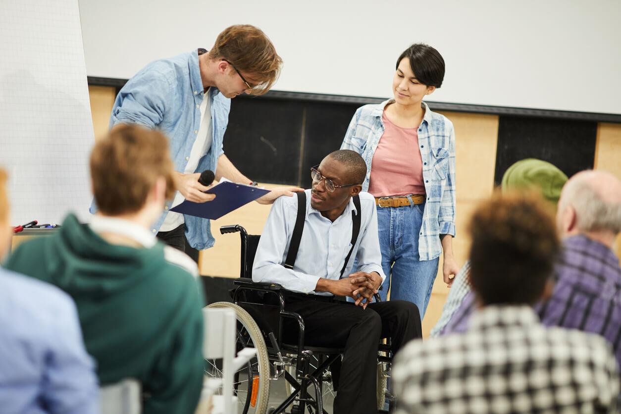 day program for disabled