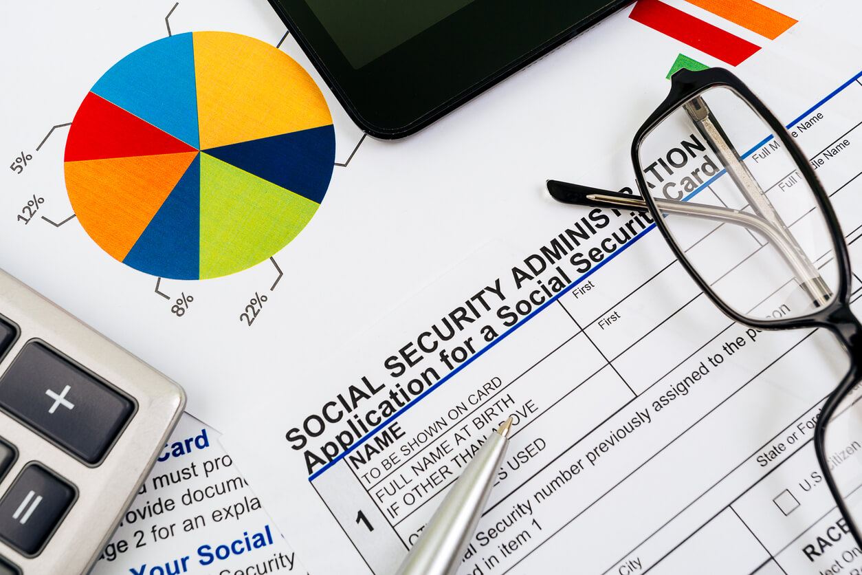 social security disability benefits